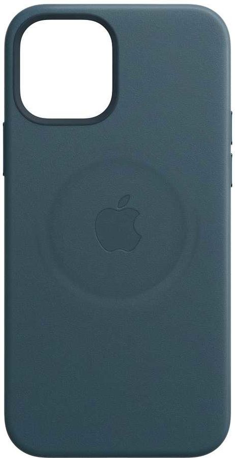 Чехол IMagSafe Leather Case для iPhone 12 mini (MHK83ZE/A)