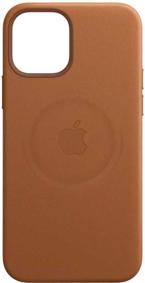 Чехол IMagSafe Leather Case для iPhone 12 mini (MHK93ZE/A)