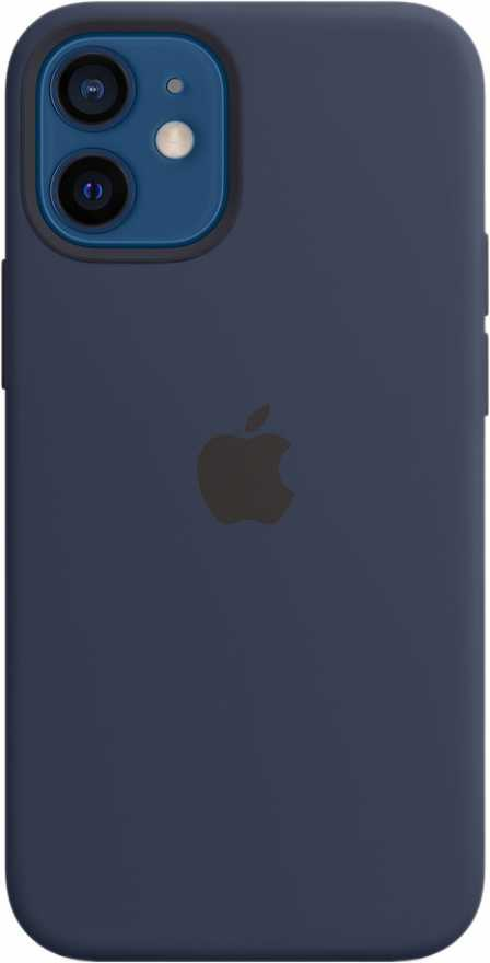 Чехол IMagSafe Silicone Case для iPhone 12 mini (MHKU3ZE/A)
