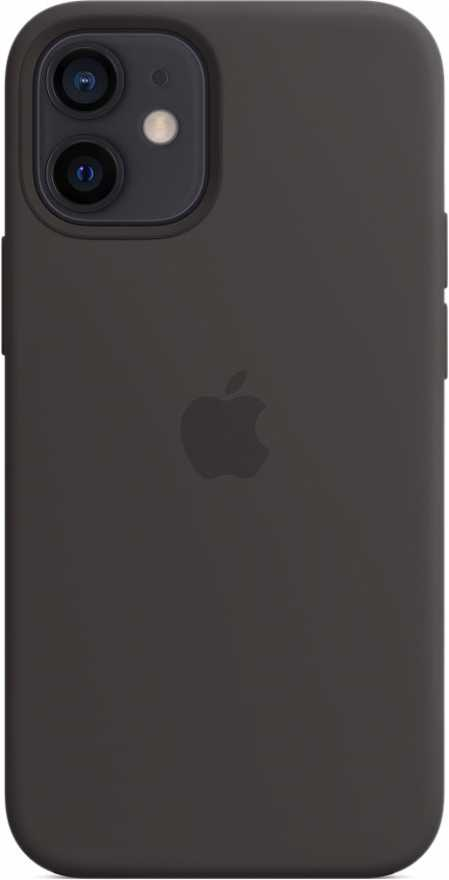 Чехол IMagSafe Silicone Case для iPhone 12 mini (MHKX3ZE/A)